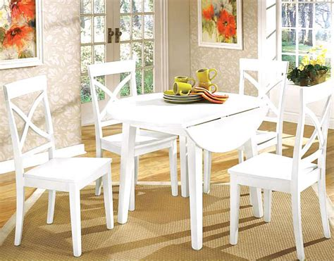 3 kitchen table 3 drop leaf kitchen tables for 3 different ways of kitchen