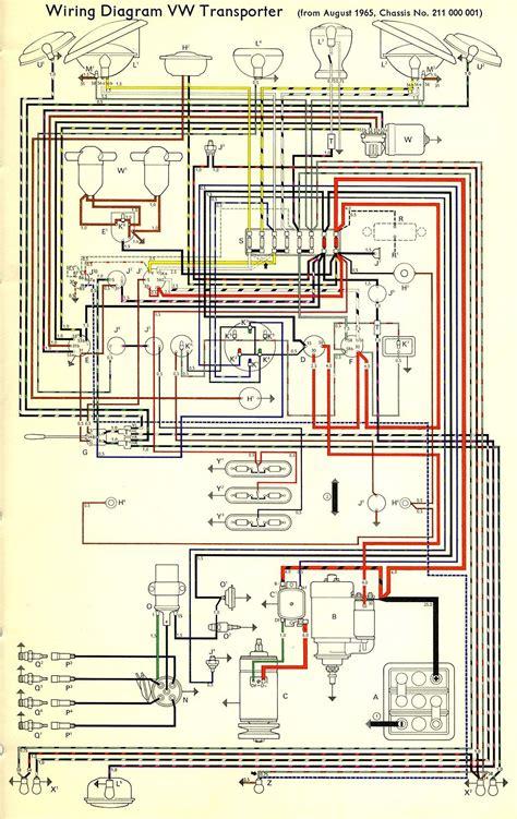 vw transporter wiring diagram t4 somurich download app co