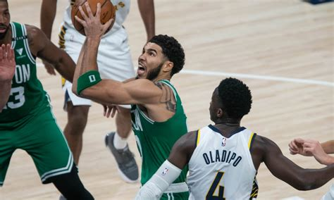Celtics may find other trade targets available post James ...