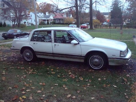 1988 Buick Park Avenue by 1988 Buick Park Avenue Classic Buick Park Avenue 1988