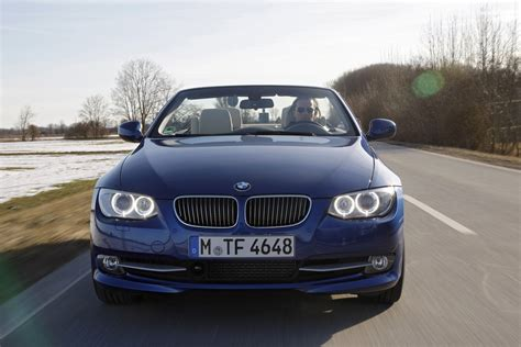 New Rumors Surface About 4cylinder Turbocharged Bmw