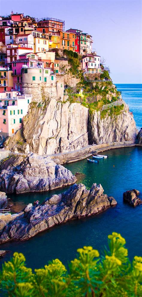 25 Best Ideas About Cinque Terre On Pinterest Italy
