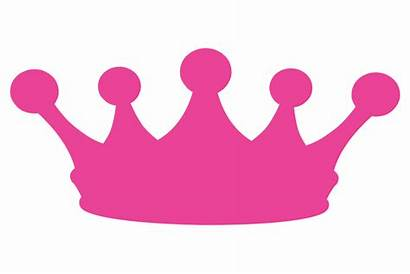 Cliparts Clip Girly Crown Princess Clipart