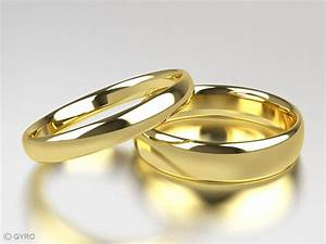 9ct yellow gold his and hers set of wedding rings court With his and hers gold wedding rings