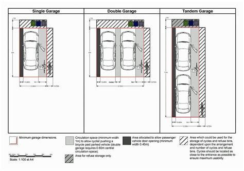 one stall garage dimensions one car garage dimensions house plans