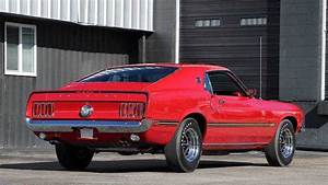 1969 Ford Mustang for sale in Indianapolis, IN