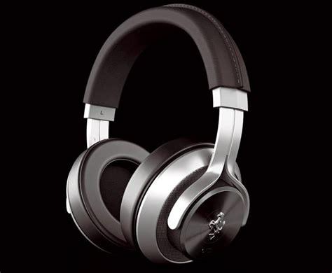 casque audio design ferrari gris arkko