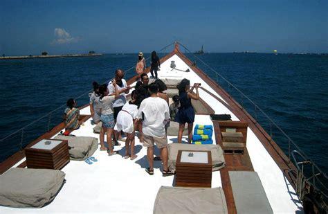 Yacht Di Bali by Naik Kapal Yacht Di Bali Serasa Di Hotel Bintang 4
