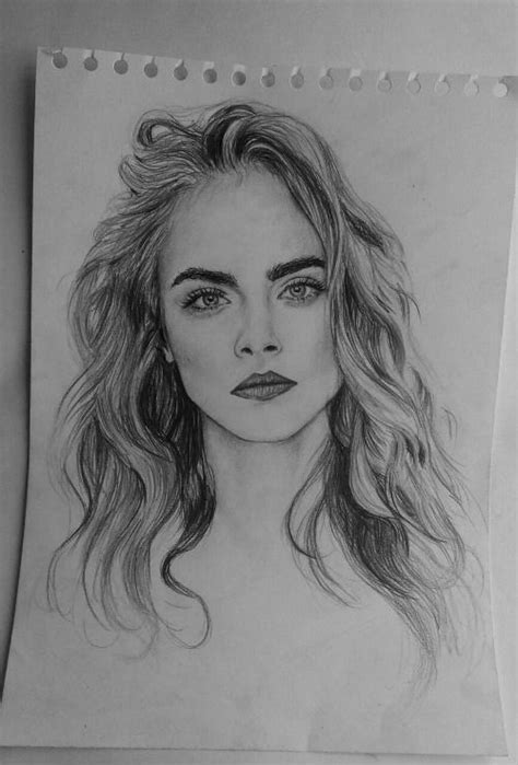 pencil portrait mastery pinterest oliviajord discover