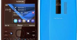 Firmware Nokia 205  Rm-862