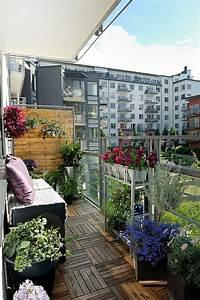 Künstliche Pflanzen Für Den Außenbereich : balkon seitensichtschutz verstecken sie sich mit stil ~ Michelbontemps.com Haus und Dekorationen