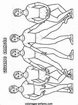 Dance Coloring Pages Printable sketch template