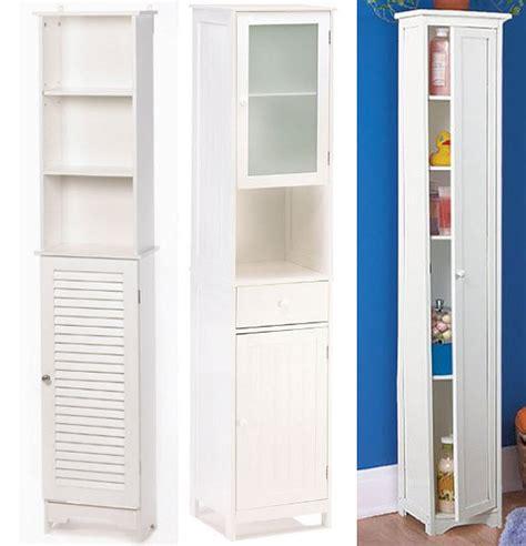slim bathroom storage cabinet slim storage cabinet by lcl roselawnlutheran