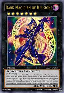 32 best Yu-gi-oh! Dark Magician Monster Cards images on ...