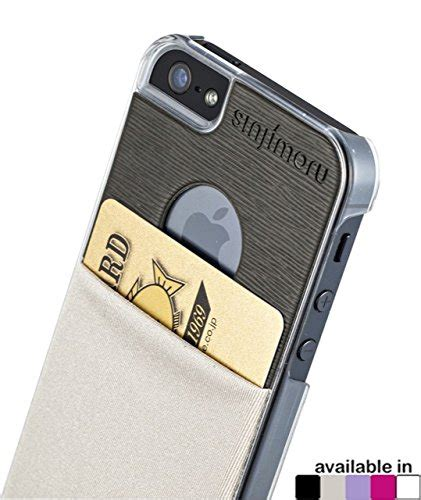 iphone 5s with card holder iphone se wallet sinjimoru iphone se 5 5scase