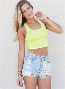 186 best images about Crop Top on Pinterest