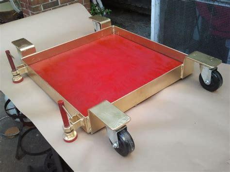 homemade mobile base 30 the shop wood talk online