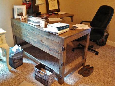 rustic wood office desk industrial rustic fusion reclaimed wood desk industrial