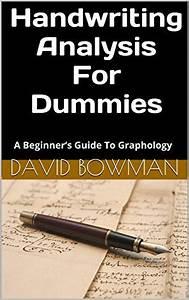 Zumka    H904 Ebook  Ebook Download Handwriting Analysis