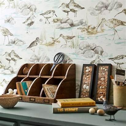 Sanderson Estuary Birds Wallpapers Embleton Studio Bay