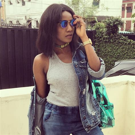 best alternative singers simi is unarguably the best alternative singer in