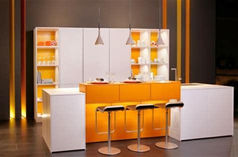 bar cuisine design meuble bar rangement cuisine tabouret de bar scandinave