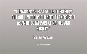 Humanism Quotes... Secular Society Quotes