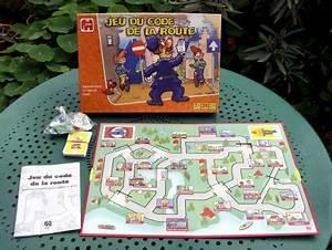 Jeu Code De La Route : le jeu jeu du code de la route stefanie rohner christian wolf jumbo 2004 est l escale ~ Maxctalentgroup.com Avis de Voitures