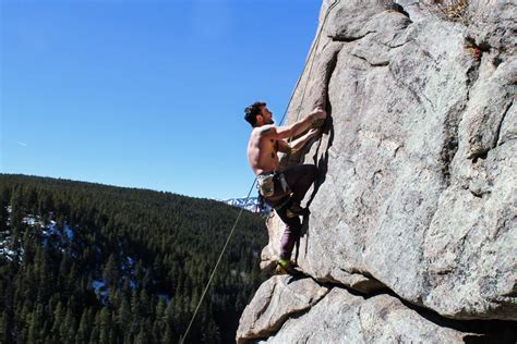 The Ultimate Guide Start Rock Climbing Hiconsumption