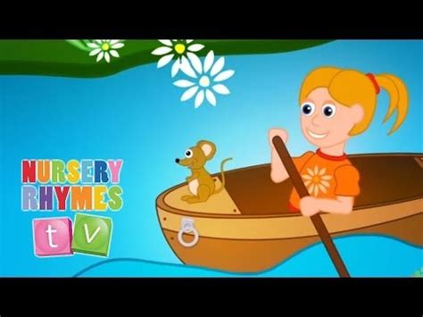 Row Row Your Boat Abc Kid Tv by Classic Songs For Preschool Kids Merrily We Roll Along