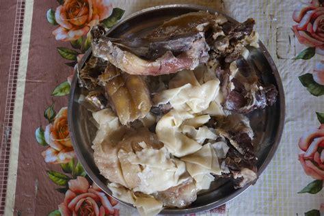 cuisine mongole messagers autour du monde