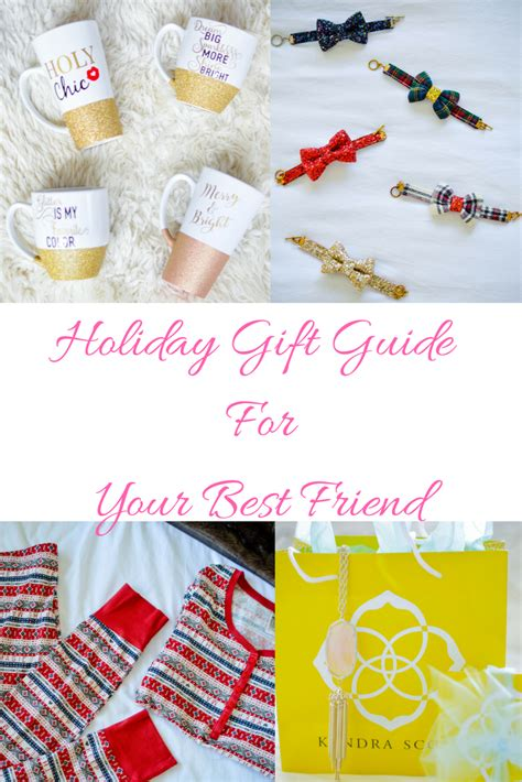 for your best friend gift guide for your best friend Gift