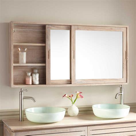 Bathroom Storage Mirrors by Medicine Cabinet Mirror 1500 Trend Home Design