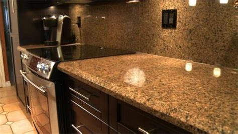 granite cuisine comptoir de granite une roche dure et décorative prix