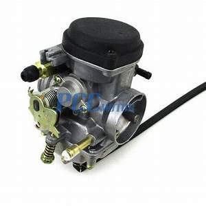 Carburetor Roketa Atv