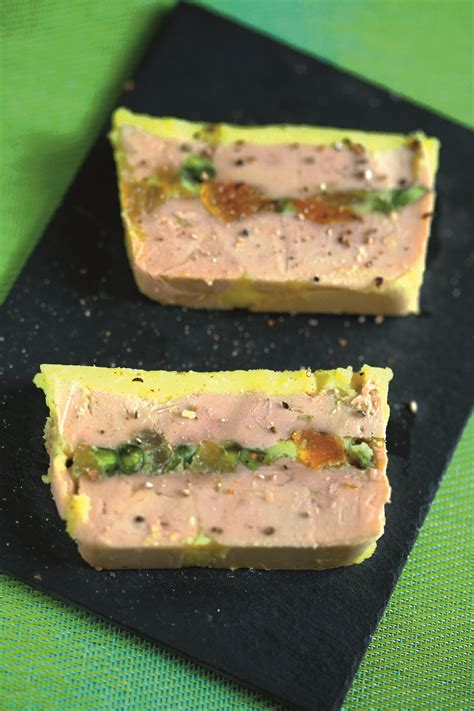Recette Foie Gras De Canard En Terrine by Recette De Foie Gras De Canard Mi Cuit Aux Abricots Et