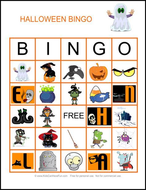 library  halloween bingo clip art royalty