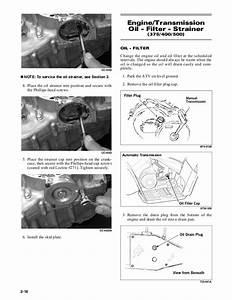 2002 Arctic Cat Atv 375 4x4 Automatic Service Repair Manual