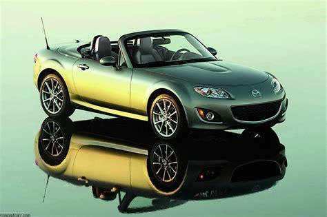 2011 Mazda Mx-5 Miata Special Edition