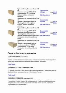 Masse Volumique Terre Végétale : briques de chanvre ~ Melissatoandfro.com Idées de Décoration