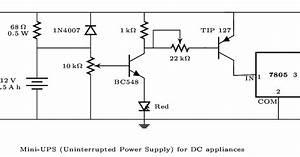 Technical Musings  Drawing Circuit Diagrams In Latex