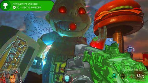 exo zombies infection exo zombies infection easter egg easter egg guide