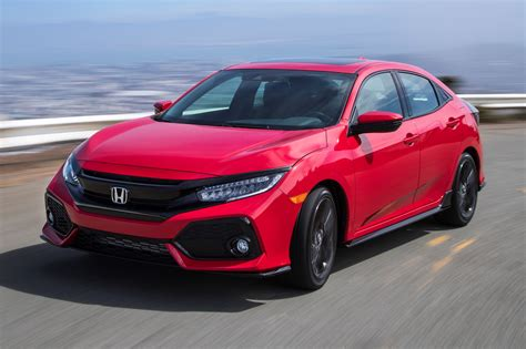 Honda Civic Hatchback Picture by Benefits Of A Hatchback In The 2017 Civic At Asheboro Honda