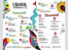 Carnaval de Barranquilla 2018 Barranquilla, Atlantico