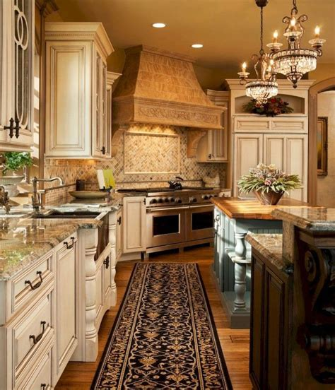stunning french country kitchen cabinets cream