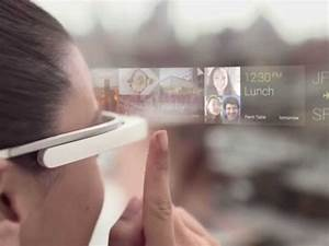 What Google Glass Apps Will Look Like