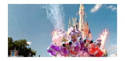 Disney Magic Walt Castle Kingdom Disneyland Cinderella