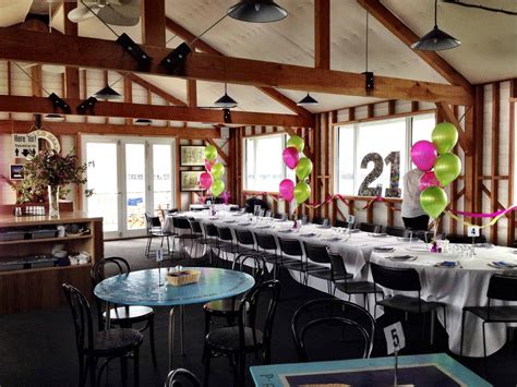 Party Boat Geelong by Functions The Geelong Boat House