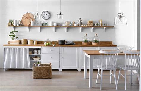 meuble plan de travail cuisine meubles cuisine et plan de travail chêne archives le