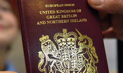 passport office orders staff  relax application checks   clear backlog politics